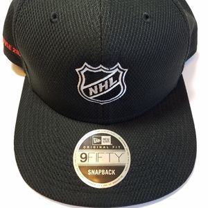 New Era 9Fifty NHL Seattle 2020 baseball cap